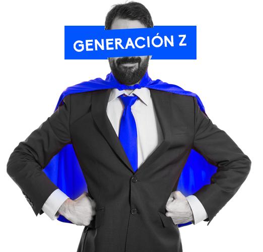 Generación Z, en boca de todos.