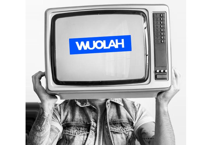 Wuolah y sus anuncios para universitarios.