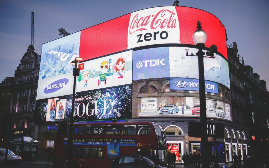 4 formatos de publicidad más novedosos para 2020.