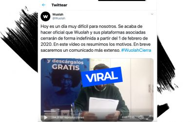 Ejemplo real: campaña viral dirigida a estudiante universitario.
